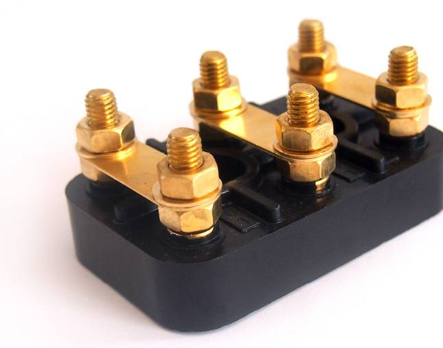 Terminal Blocks – Electric Motor Parts & Accessories Australia​